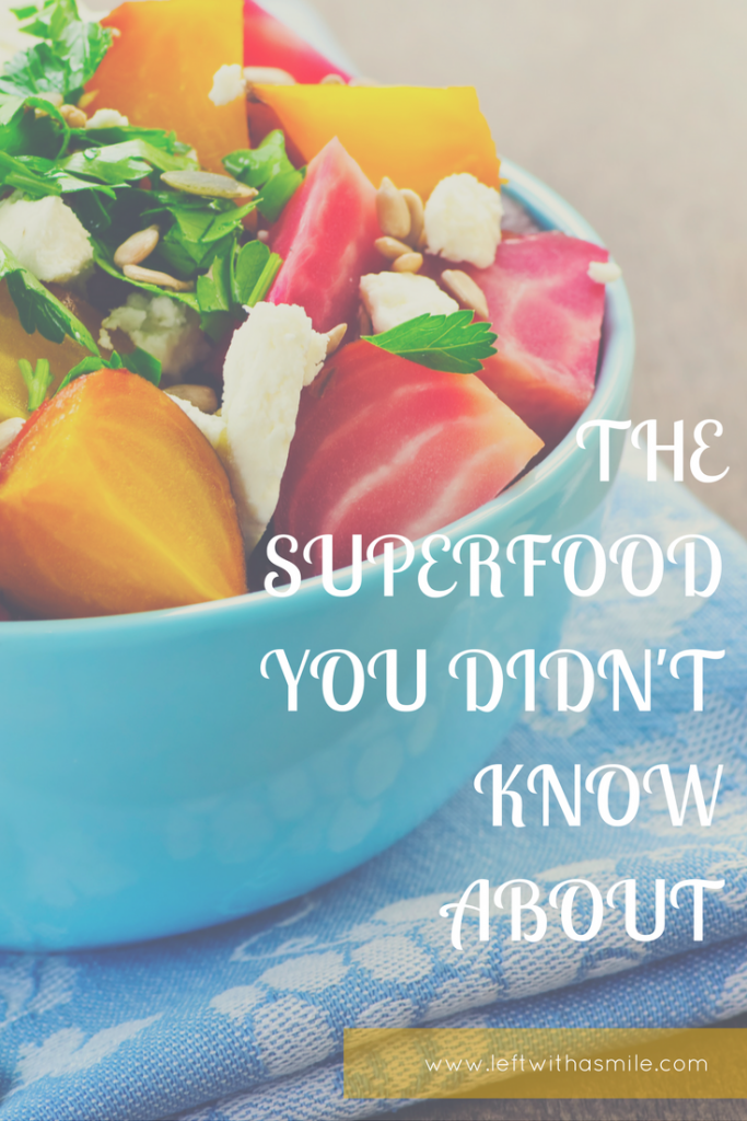 Adding more nutrition into my diet has been the key to stopping sugar cravings. Gotta try this!